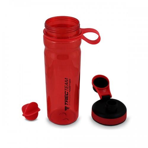 Red Shaker TREC