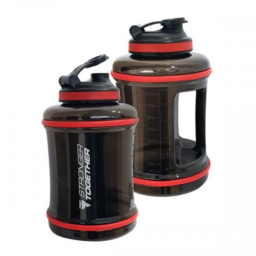 Water Bottle 2.5L TREC