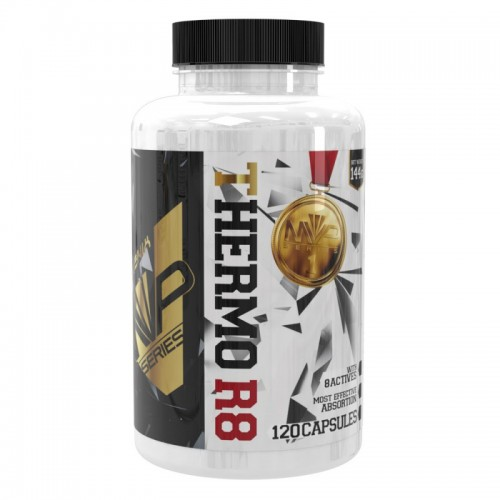 Thermo R8 120 capsules